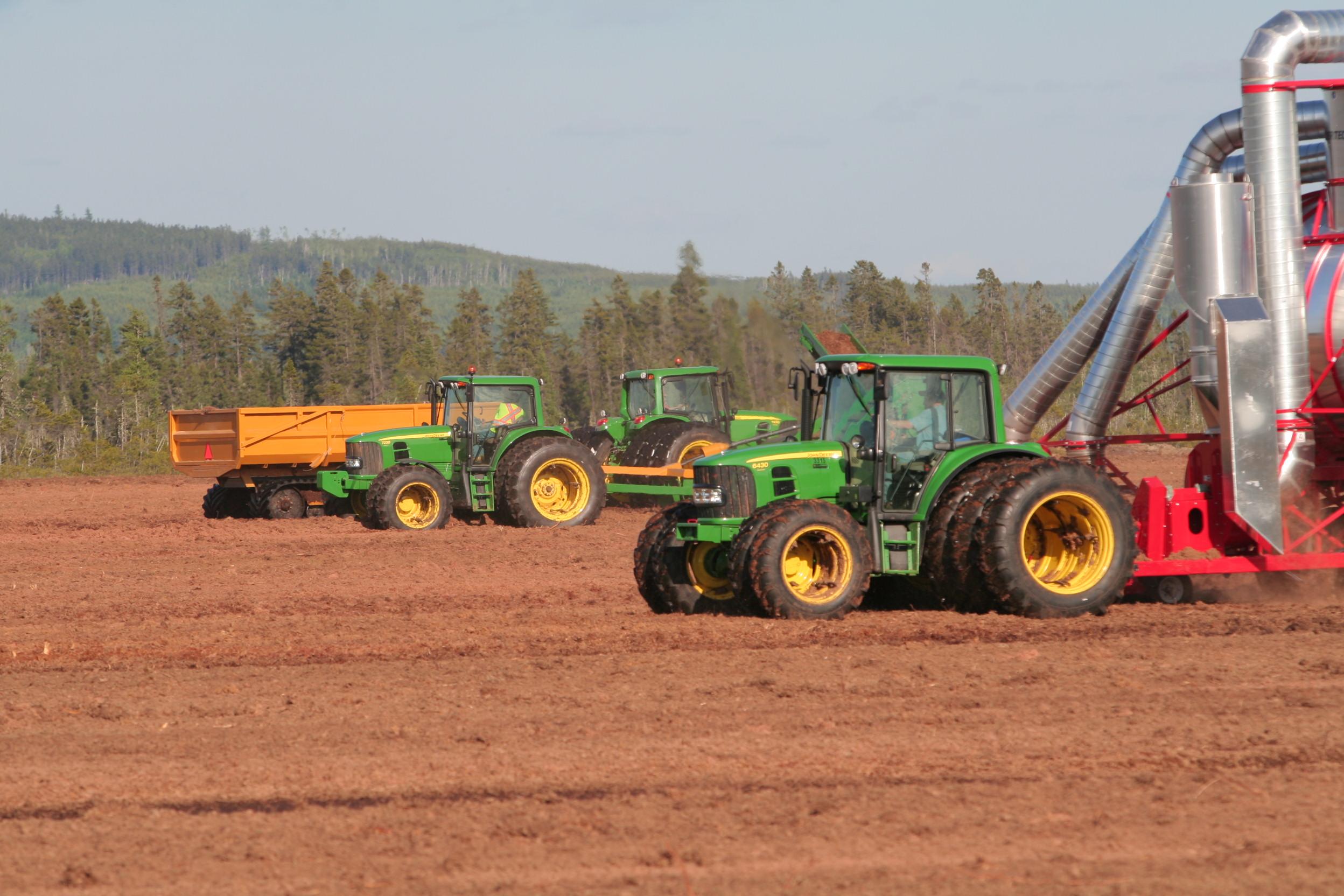 Home Juniper Farms